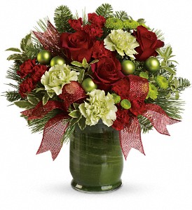 Joy To Behold Bouquet in Gaithersburg MD, Flowers World Wide Floral Designs Magellans