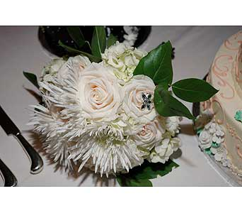 Bridesmaid Bouquet in Houston TX, Athas Florist