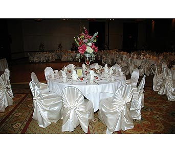 Wedding Centerpieces in Houston TX, Athas Florist