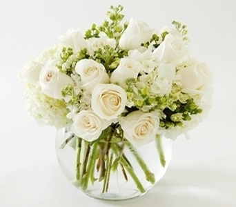 Tranquility Bouquet in Little Rock AR, Tipton & Hurst, Inc.