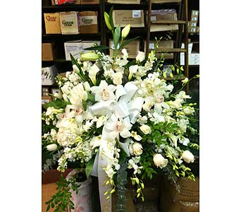 Sympathy in Stamford CT, NOBU Florist & Events