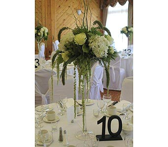 Wedding Designs in Newmarket ON, Blooming Wellies Flower Boutique