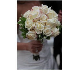 White Roses-03 in Freehold NJ, Especially For You Florist & Gift Shop
