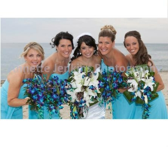 Blue Orchids in Freehold NJ, Especially For You Florist & Gift Shop