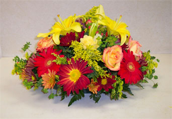 Autumn Beauty in Bayside NY, Bell Bay Florist
