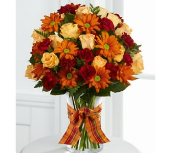 Golden Autumn™ Bouquet dans Watertown CT, Agnew Florist