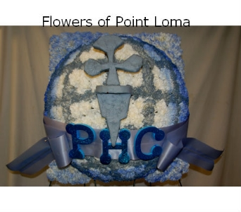 PHC in San Diego CA, Flowers Of Point Loma