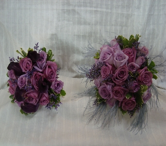 soft lavender in Bellmore NY, Petite Florist