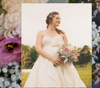Wedding Testimonial in Nashville TN, Emma's Flowers & Gifts, Inc.