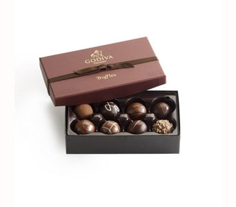Signature Truffles Gift Box in Bayside NY, Bell Bay Florist