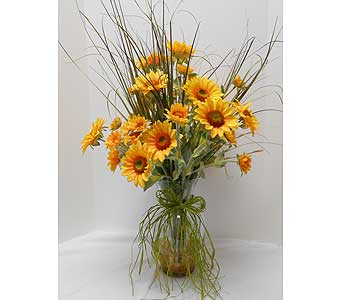 Sunflowers in Crafton PA, Sisters Floral Designs