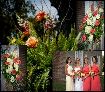 J Farrell Photography BLOG in Nashville TN, Emma's Flowers & Gifts, Inc.