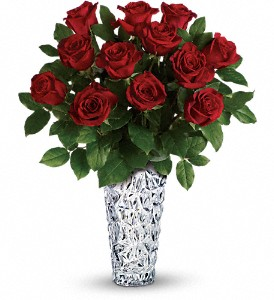 Teleflora's Sparkling Beauty Bouquet in Fort Wayne IN, Flowers Of Canterbury, Inc.