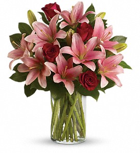 So Enchanting Bouquet in Gahanna OH, Rees Flowers & Gifts, Inc.