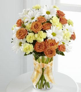 FTD Swet Splendor Bouquet in Hollister CA, Barone's Westlakes Balloons and Gifts