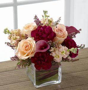 FTD Share My World Bouquet in Hollister CA, Barone's Westlakes Balloons and Gifts