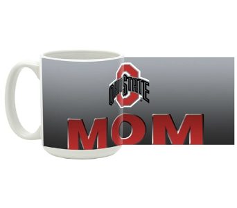 OSU Mom Mug in Columbus OH, OSUFLOWERS .COM