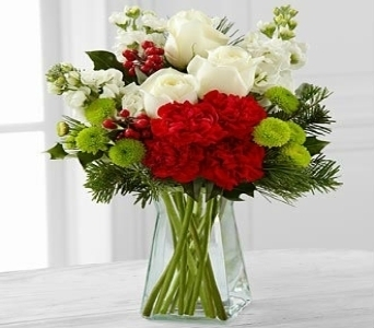 Christmas Peace Bouquet in Altamonte Springs FL, Altamonte Springs Florist