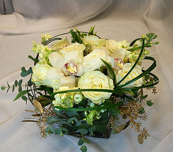 Sweet Traditions in Victoria BC, Fine Floral Designs