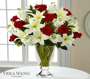 Grand Occasion By Vera Wang in Bristol TN, Pippin Florist