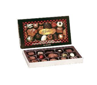 1/2 Pound Assorted Chocolates in Rockledge PA, Blake Florists