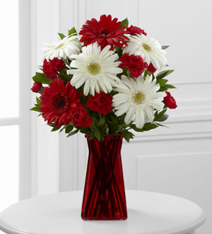 FTD Instant Happiness Bouquet in Hollister CA, Barone's Westlakes Balloons and Gifts