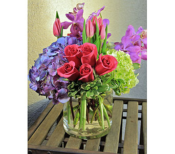 Color It Elegant! in Rancho Santa Fe CA, Rancho Santa Fe Flowers And Gifts
