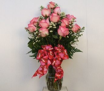 priceless pink in Camden AR, Camden Flower Shop