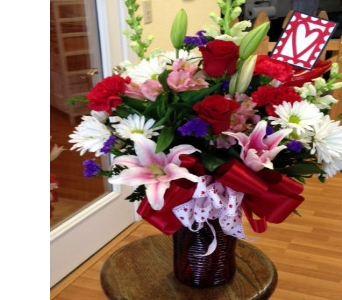 Forever Yours in Antioch CA, Antioch Florist