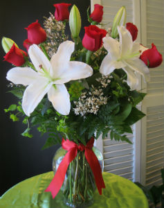 My One and Only Love in Farmington CT, Haworth's Flowers & Gifts, LLC.