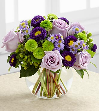 FTD A Splendid Day Bouquet in Hollister CA, Barone's Westlakes Balloons and Gifts