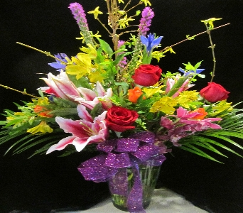 True Love by Dutch Mill in Bismarck ND, Dutch Mill Florist, Inc.