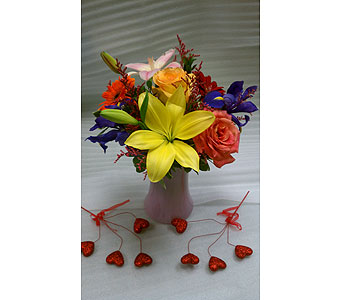 Affectionately Yours in Arlington VA, Flowers With Love