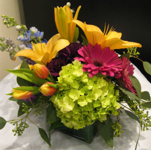 Spring Fling in Farmington CT, Haworth's Flowers & Gifts, LLC.
