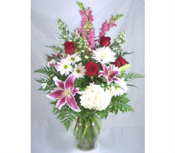 Abounding Beauty in Naples FL, Naples Flowers, Inc.