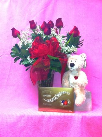 True Love in Stouffville ON, Stouffville Florist , Inc.