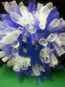 UK Wreath in Madisonville KY, Exotic Florist & Gifts