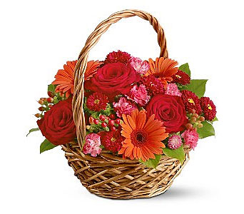 Basket of Love in Cocoa FL, A Basket Of Love Florist