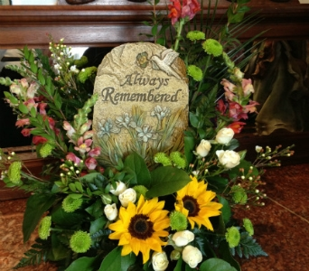 Always Remembered in Covington KY, Jackson Florist, Inc.