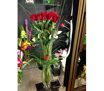 4 Foot Roses in Las Vegas-Summerlin NV, Desert Rose Florist