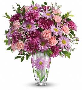 Teleflora's Sweet As Can Be Bouquet in Maumee OH, Emery's Flowers & Co.