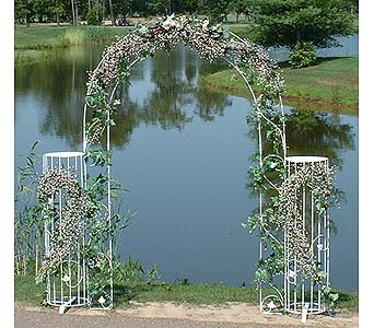 White Arbor in Tuckahoe NJ, Enchanting Florist & Gift Shop