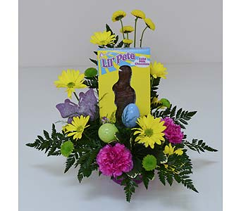 Easter Delight in Indianapolis IN, Gillespie Florists