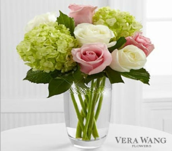 Embracing Grace by Vera Wang in Bristol TN, Pippin Florist
