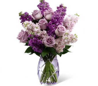 Sweet Devotion� Bouquet by Better Homes and Garden in Watertown CT, Agnew Florist