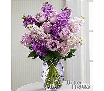The FTD� Sweet Devotion� Bouquet by Better Homes and Gardens� in Ft. Lauderdale FL, Jim Threlkel Florist