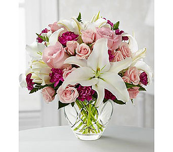 The Perfect Day� Bouquet by FTD� in Ft. Lauderdale FL, Jim Threlkel Florist