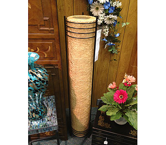 Distinctive Floor Lamp in New Castle PA, Butz Flowers & Gifts