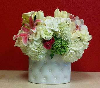 Enchantment in Las Vegas-Summerlin NV, Desert Rose Florist