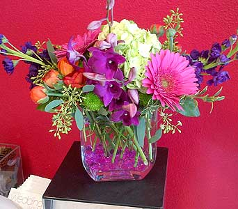 Sweet Inspiration in Las Vegas-Summerlin NV, Desert Rose Florist